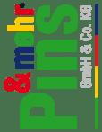 Pins und mehr Logo